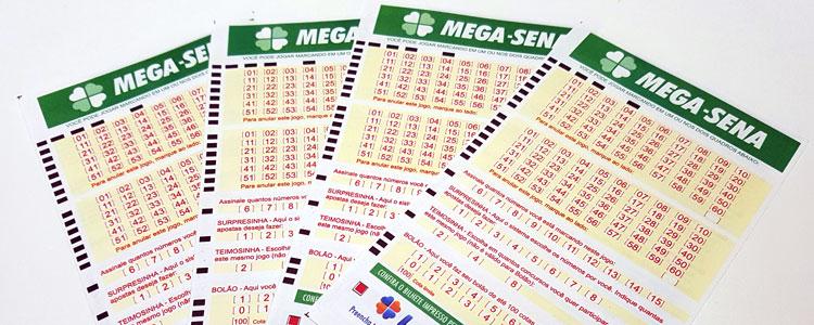Mega-Sena pode pagar R$ 8 milhões na quarta (9)
