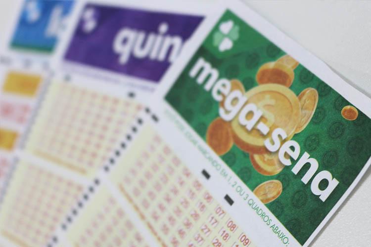 Final de semana milionário com quatro loterias acumuladas