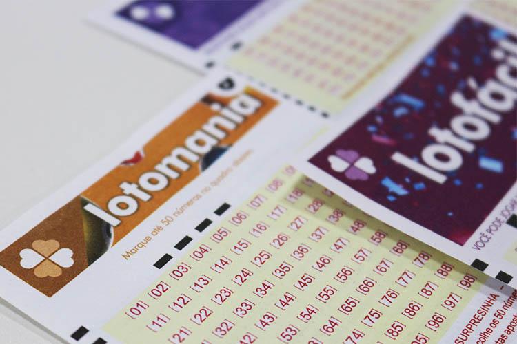 Mais de R$ 21 MILHÕES nas loterias do fim de semana