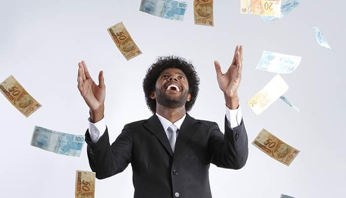 Multiplique suas chances de ser um milionário!