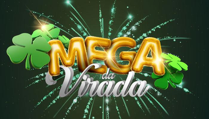 A Mega da Virada está chegando! Confira a história da loteria