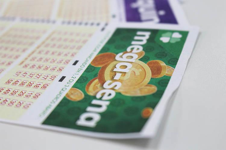 Mega-Sena R$ 43 MILHÕES: sorteio nesta terça-feira (26)