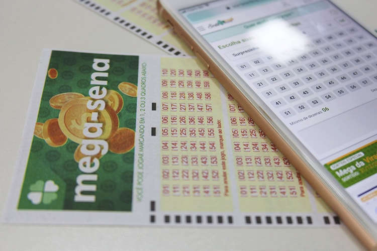 Mega-Sena: loteria irá sortear R$ 11 MILHÕES no sábado (16)