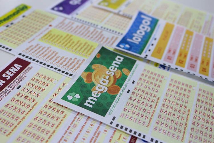 Mais de R$ 23 MILHÕES nas loterias; garanta a sua aposta